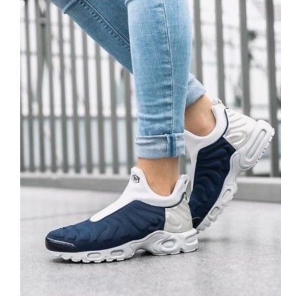 f39f50320f Nike Shoes   Air Max Plus Slip Sp Sneakers   Poshmark